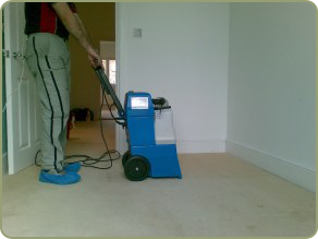 Steam Carpet and Rug Cleaning in London